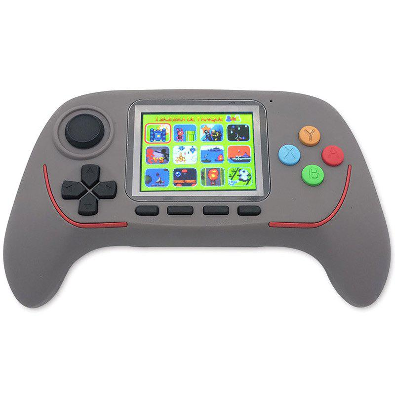 Fancy 2.5 inch TFT Display Handheld Video Game Console Children's Toys 16 Bit Handle Game Player