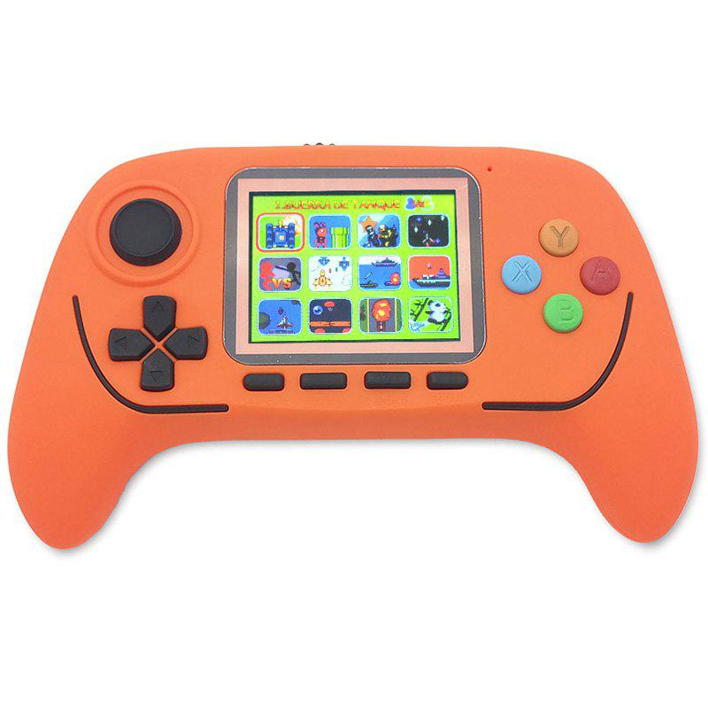 Store 2.5 inch TFT Display Handheld Video Game Console Children's Toys 16 Bit Handle Game Player