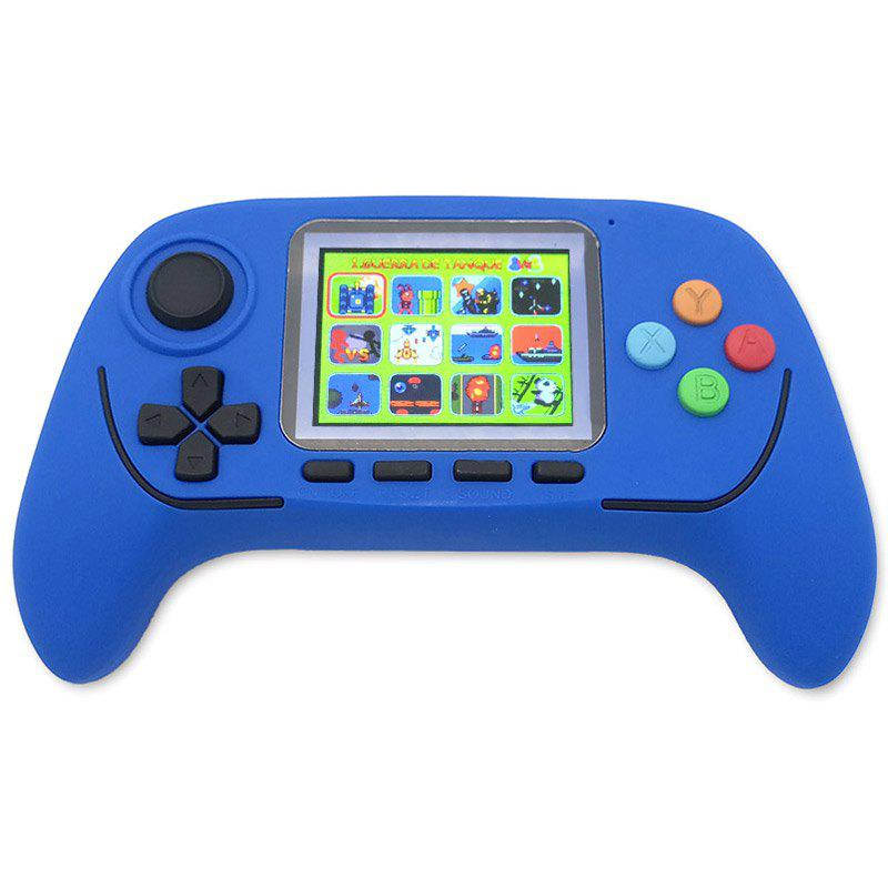 Shop 2.5 inch TFT Display Handheld Video Game Console Children's Toys 16 Bit Handle Game Player
