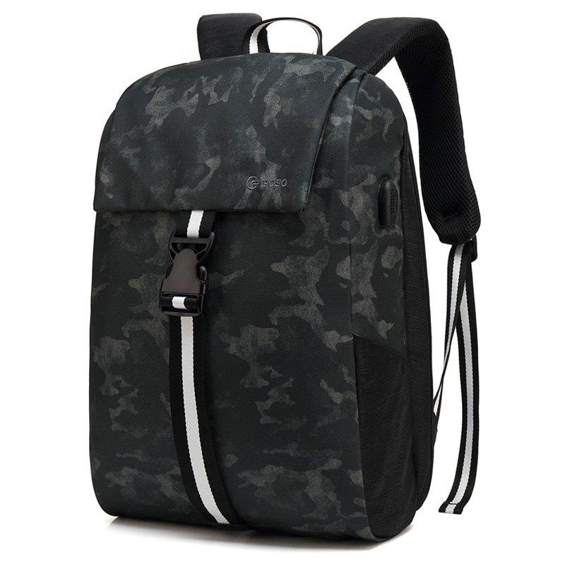 Cheap Portable Waterproof Camouflage Backpack