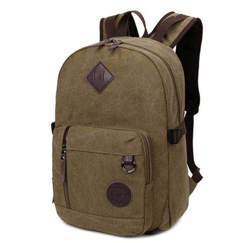 fd2d7feaa4ac Backpacks Canvas - Free Shipping, Discount and Cheap Sale | Rosegal ...