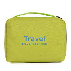 Leisure Traveling Cosmetic Bags -