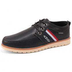 Leather Casual Shoes for Men -