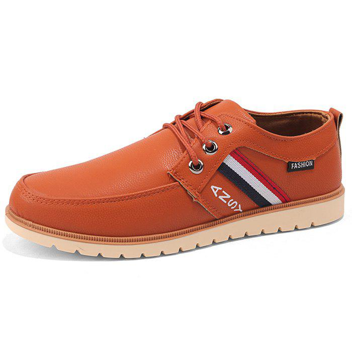 Latest Leather Casual Shoes for Men
