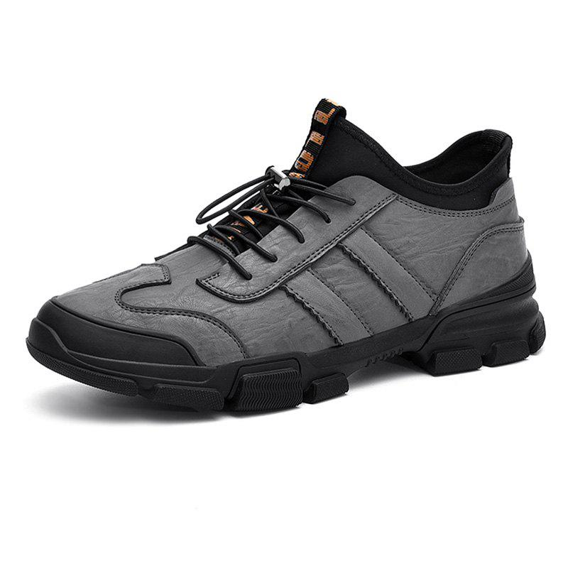 Shops Winter Lace Up Casual Shoes for Men