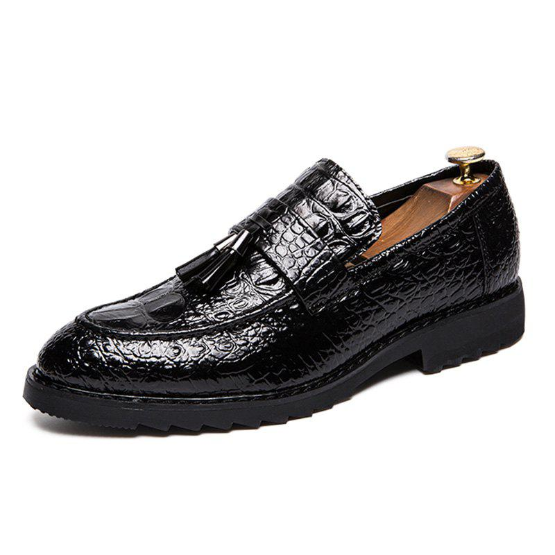 Buy Men's Fashion Casual Business Comfortable Shoes