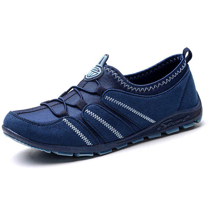 Affordable Elastic Breathable Flat Shoes for Women