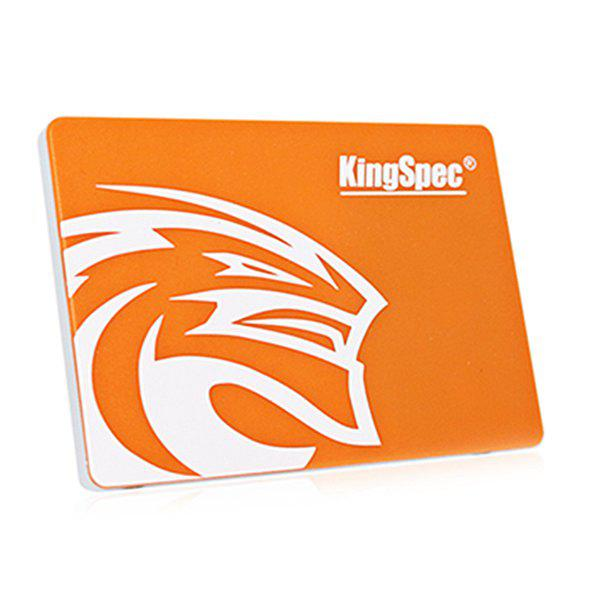Sale kingSpec P3 128GB 2.5 inch SATA 3.0 Solid State Drive