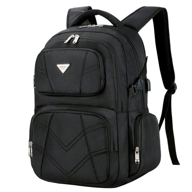 Hot SOCKO Fashionable Backpack with USB Port