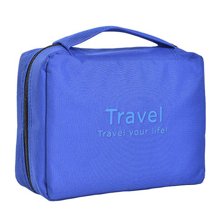 New Leisure Traveling Cosmetic Bags