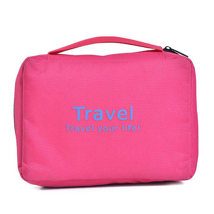 Outfit Leisure Traveling Cosmetic Bags