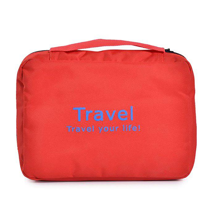 Latest Leisure Traveling Cosmetic Bags