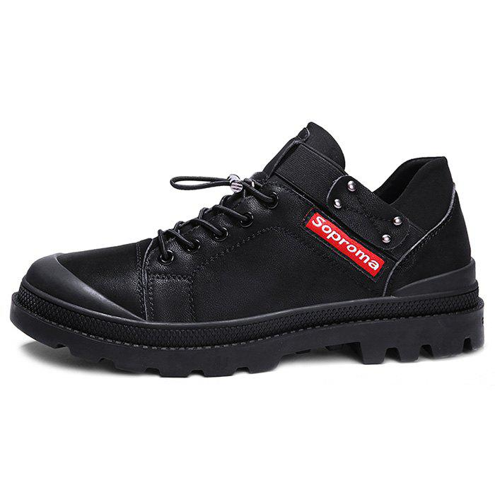 Discount Men's Fashion and Leisure Boot