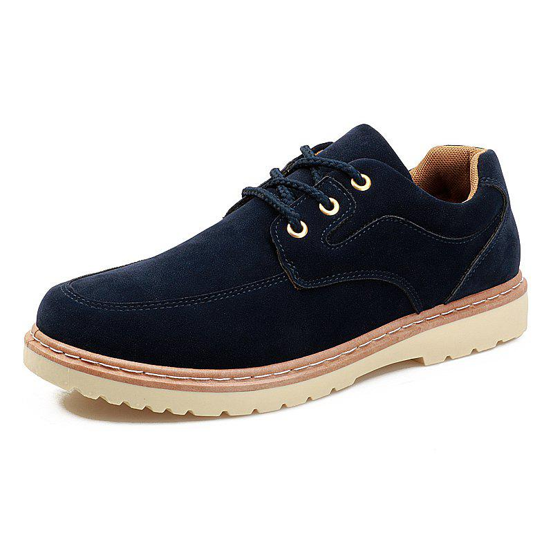 Outfit Men's Fashion Low-top Casual Shoes