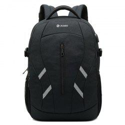 Fashion Breathable Leisure Large Capacity Durable Backpack for Men -
