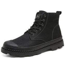 Мужская мода Casual Outdoor Boots -