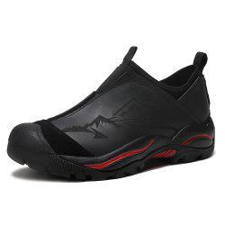 Waterproof and Thermal Sleeves Men's Sneaker -