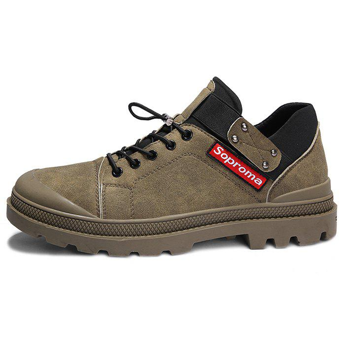 Fancy Men's Fashion and Leisure Boot
