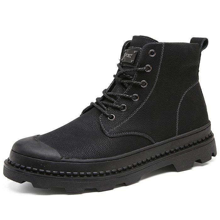 Мужская мода Casual Outdoor Boots