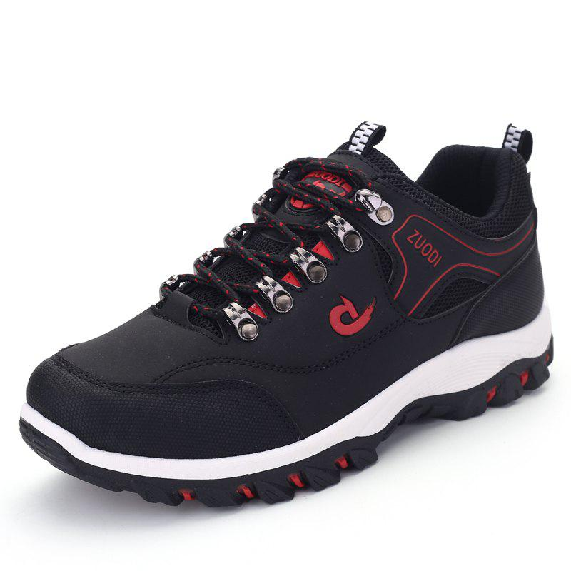 Shop Trendy Durable Comfortable Classic Anti-shock Sneakers for Men