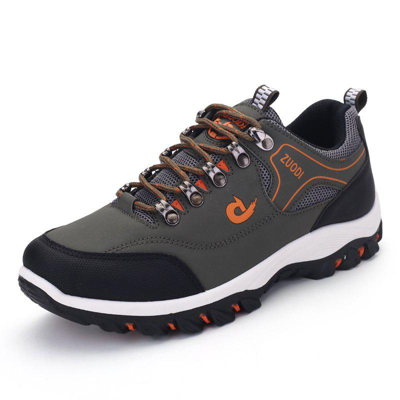 Fashion Trendy Durable Comfortable Classic Anti-shock Sneakers for Men