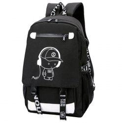 Multi-function Fashion Large Capacity Backpack -
