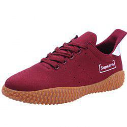 Men's Autumn Winter Casual Sports Sneakers -