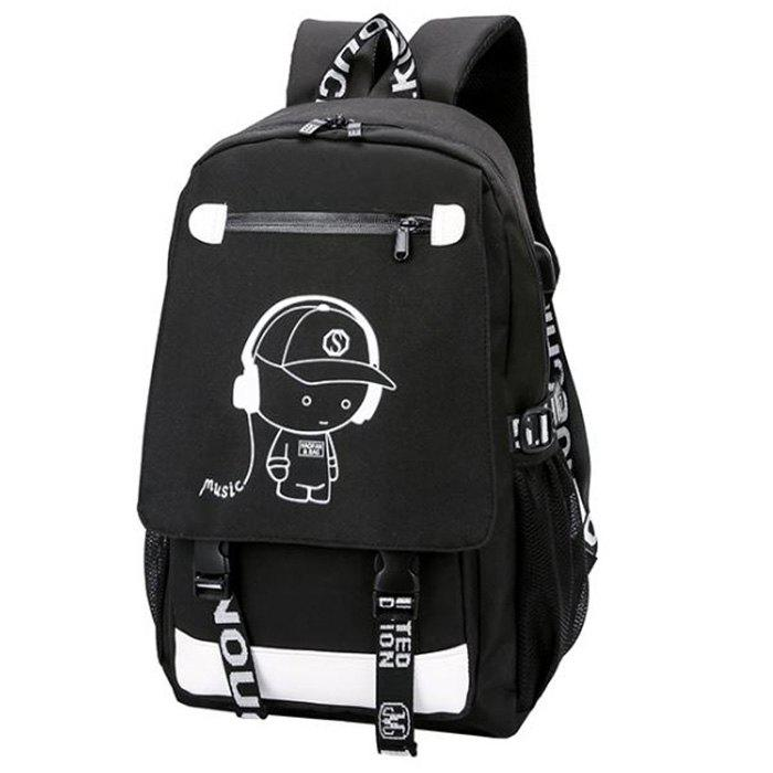 Shops Multi-function Fashion Large Capacity Backpack