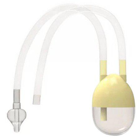 Store Newborn Baby Safety Nose Cleaner Vacuum Suction Bodyguard Flu Protection Nasal Aspirator