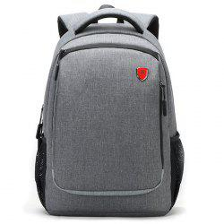 SONGKUN Stylish Business Leisure Backpack -
