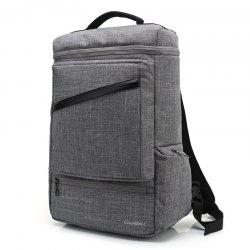 Coolbell Leisure Waterproof Outdoor Backpack with USB Port -