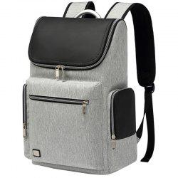 Leisure Business Multi-function Backpack -