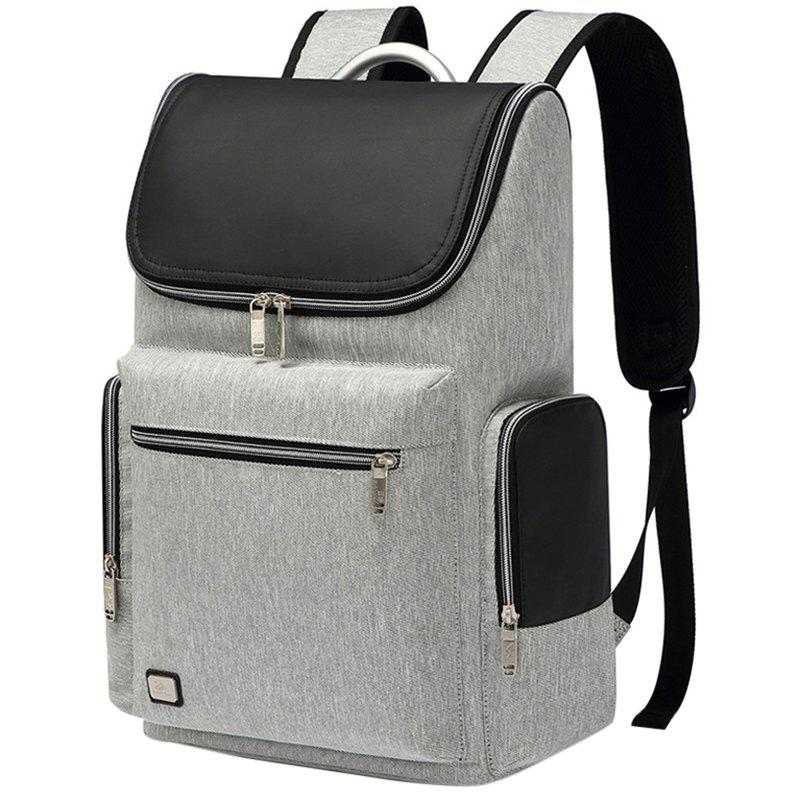 Outfit Leisure Business Multi-function Backpack