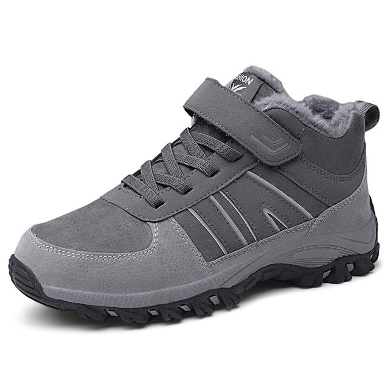 Discount Fashion Durable Warm Comfortable Leisure Casual Shoes for Men