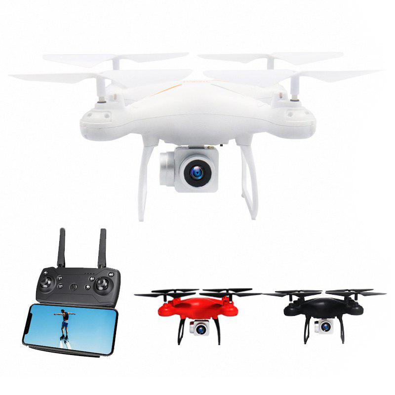 New 2.4G Mini RC Quadcopter Drone with Camera Altitude Hold / Headless Head / One Key Return