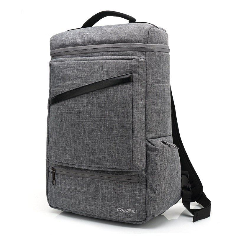 Store Coolbell Leisure Waterproof Outdoor Backpack with USB Port