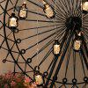 LED Lamp Appearance Light String for Party -