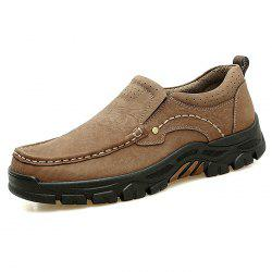 Hommes Casual Chaussures confortables -