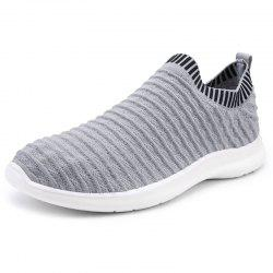 Leisure Outdoor Breathable Anti-slip Sneakers for Men -