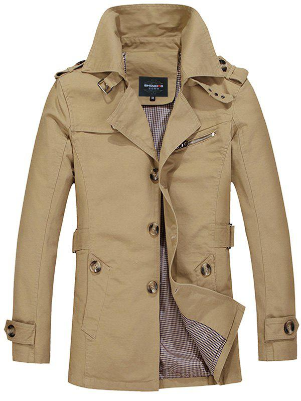 Shop Fashion Business Casual Trench for Men