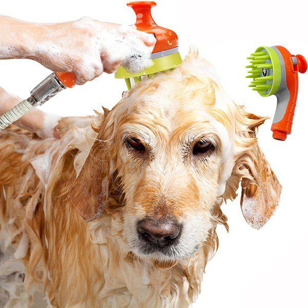 Latest Useful and Creative Pet Shower Sprinkler