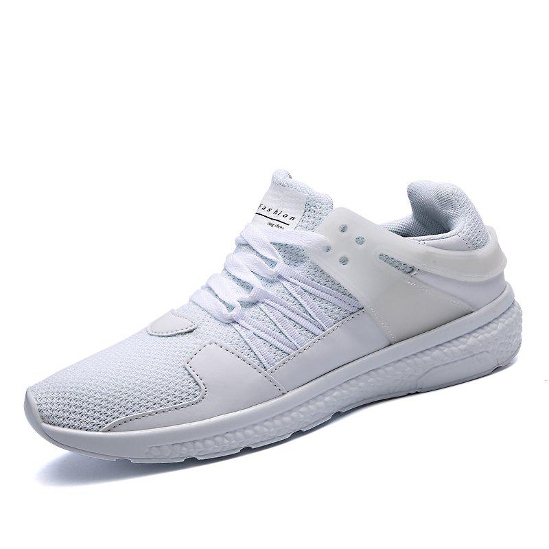 Shops Breathable Sports Jogging Sneakers