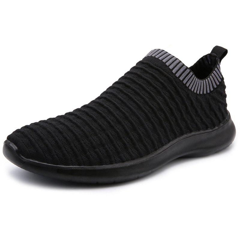 Store Leisure Outdoor Breathable Anti-slip Sneakers for Men