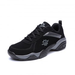 Outdoor Leisure Anti-slip Sneakers for Men -
