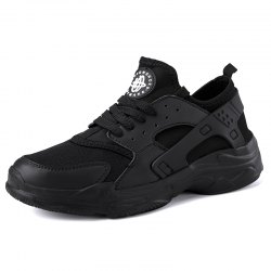 Outdoor Leisure Breathable Anti-slip Sneakers for Men -