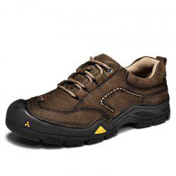 Stylish Comfortable Outdoor Ventilate Sports Shoes -