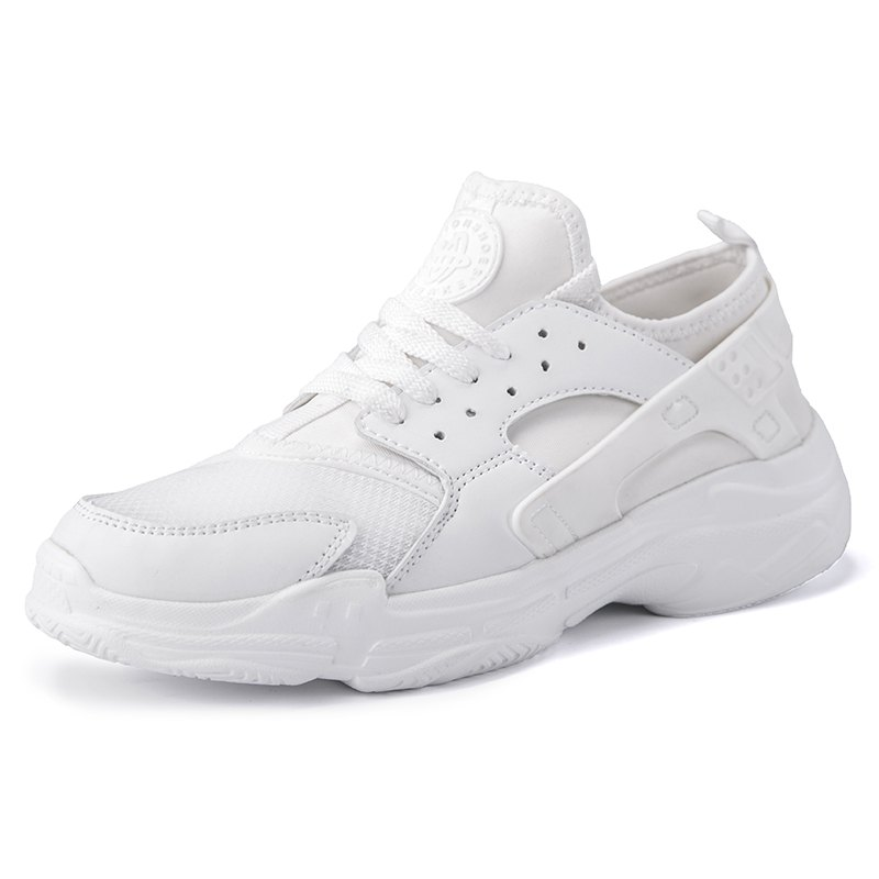 Outfits Outdoor Leisure Breathable Anti-slip Sneakers for Men
