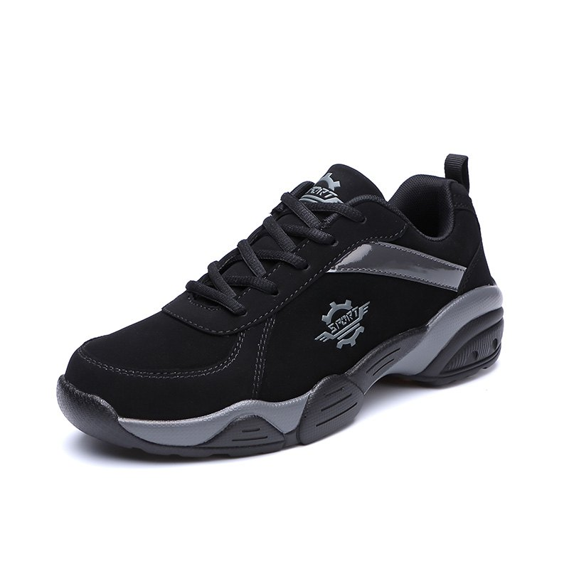 Affordable Outdoor Leisure Anti-slip Sneakers for Men