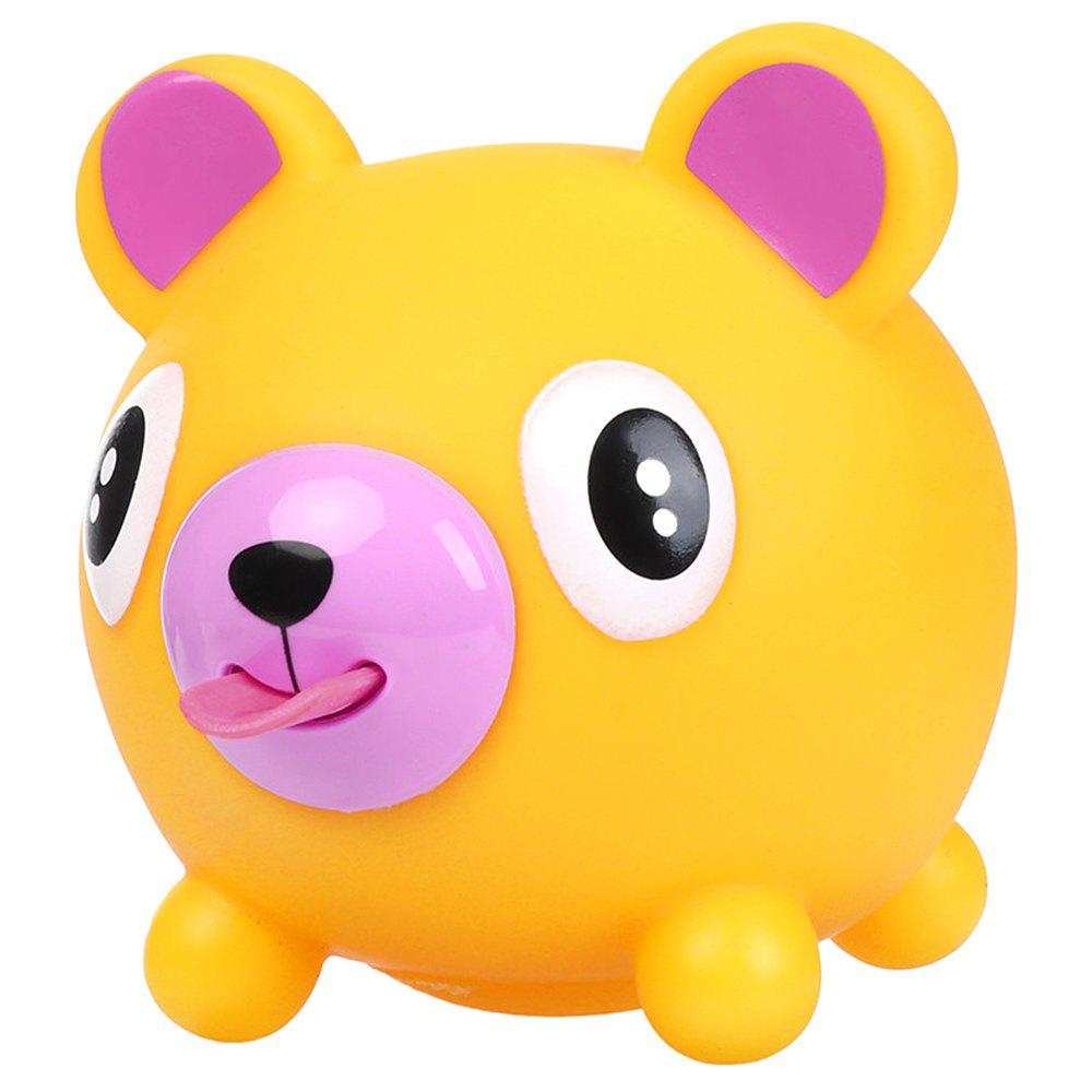 Online Squeeze Tongue Alternative Humorous Light Hearted Funny Cute Stress  Relief Toy for Kids Birthday Gift