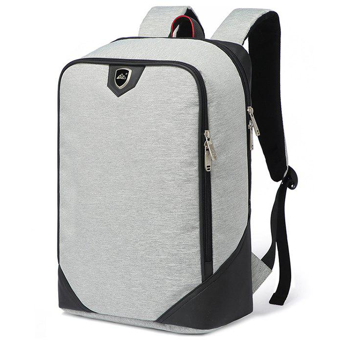 Buy Waterproof Canvas Men's Backpack